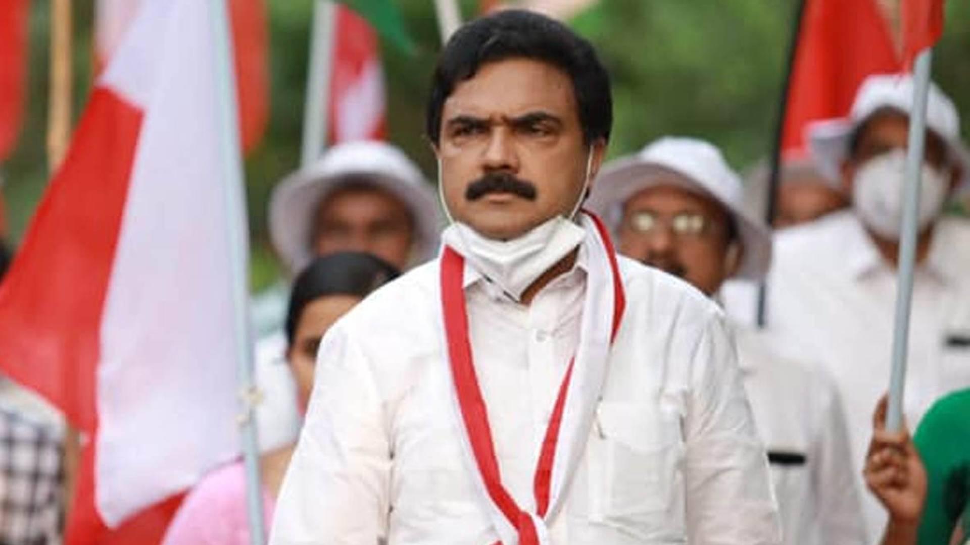kerala congress complaint cpi