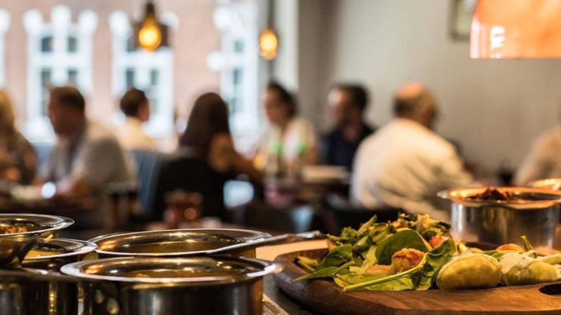 kerala opens dining in