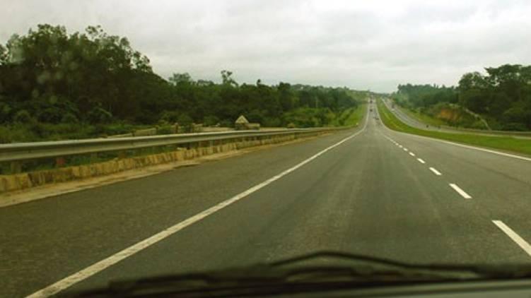 kozhikode Coimbatore national highway