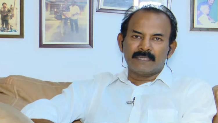 major ravi against monson mavunkal