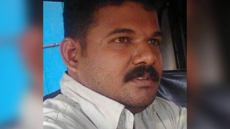 man killed by neighbour palakkad