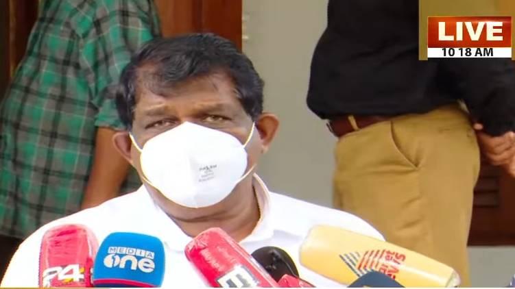 minister antony raju orders probe