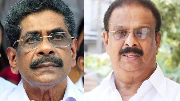 mullappally against kpcc leadership