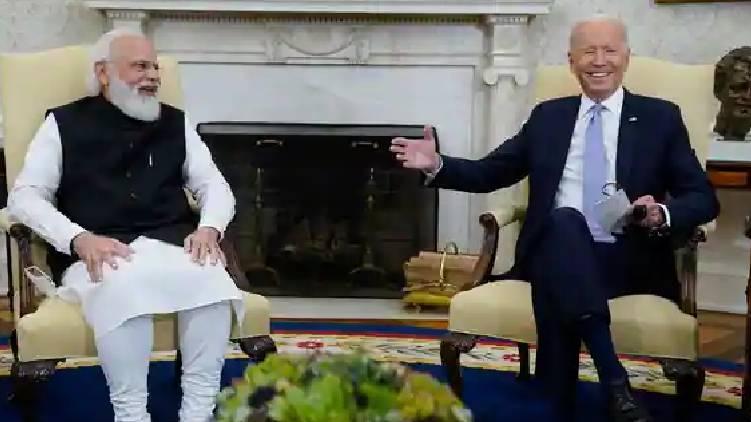 narendra modi american visit