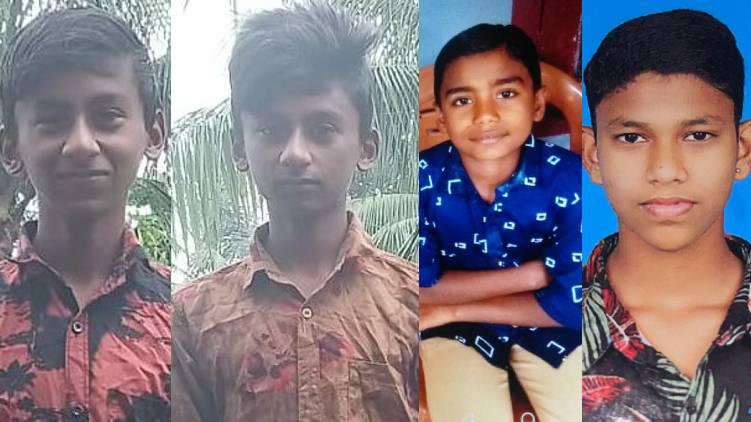 palakkad boys gone missing