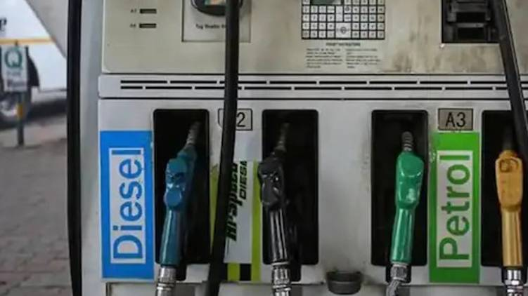 petrol, diesel price hike