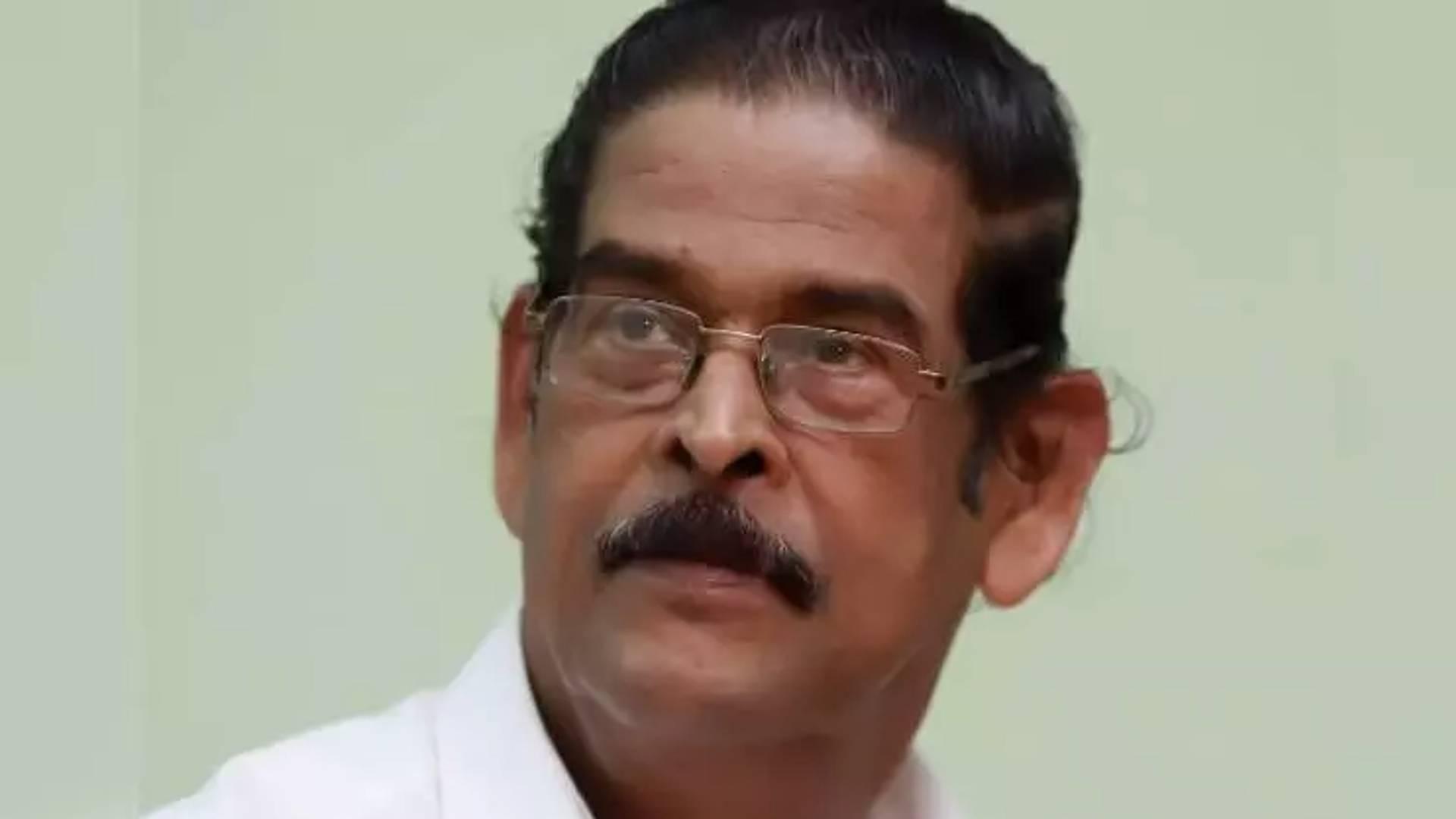 public warning kk sivaraman
