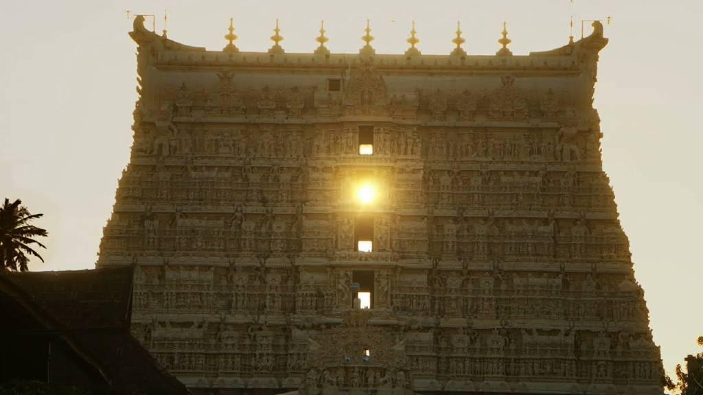 sc orders auditing padmanabhaswamy temple