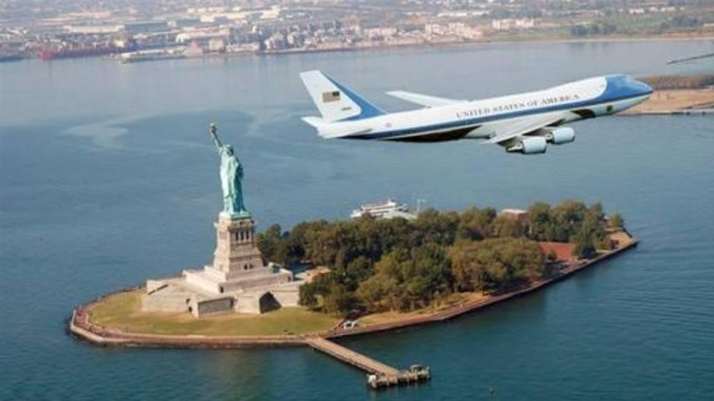 us lifts travel ban