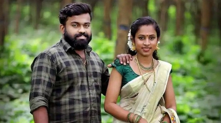 suneesh husband arrested