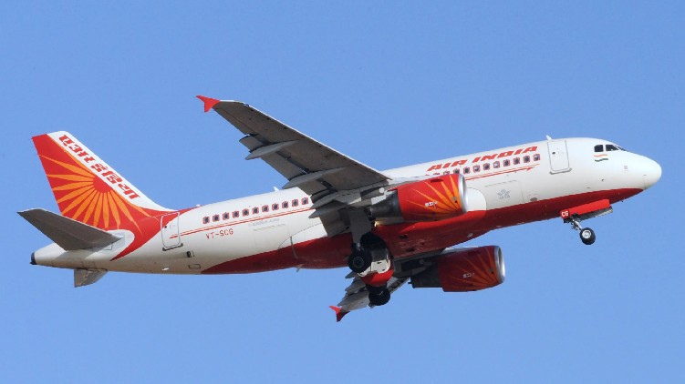 Air india selling