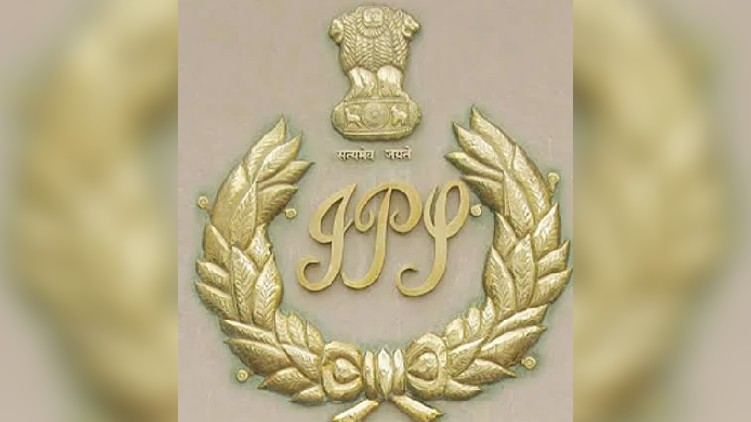 Transfer of IPS officers