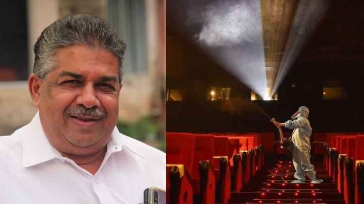 cinema theatre reopen