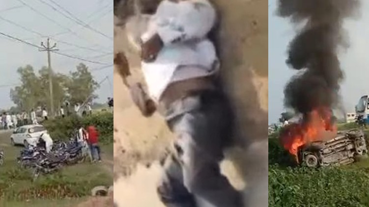 3 farmers dies of accident up