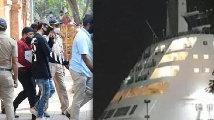 mumbai drugs case