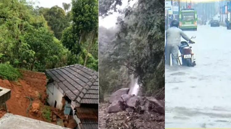 rain kerala latest