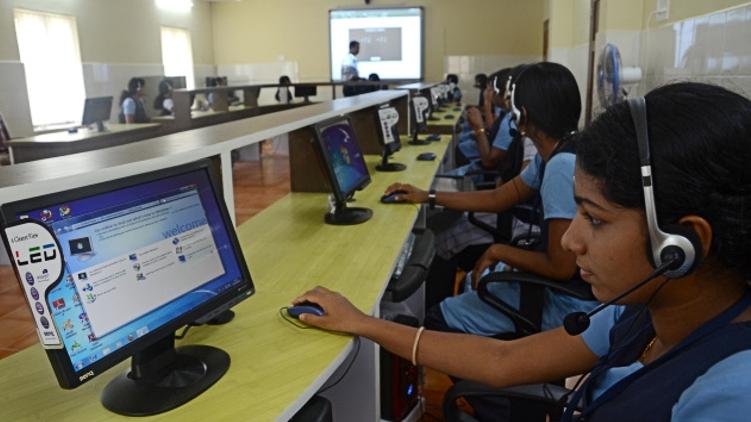 digital device for schools