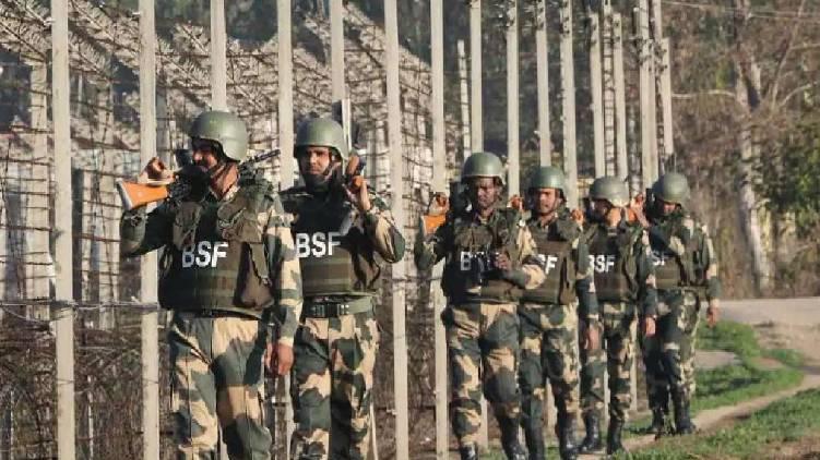 Centre enhances powers of BSF