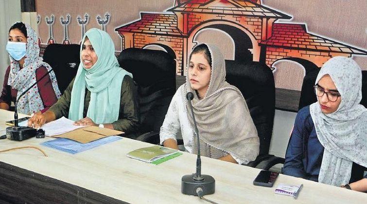 haritha league womens commission