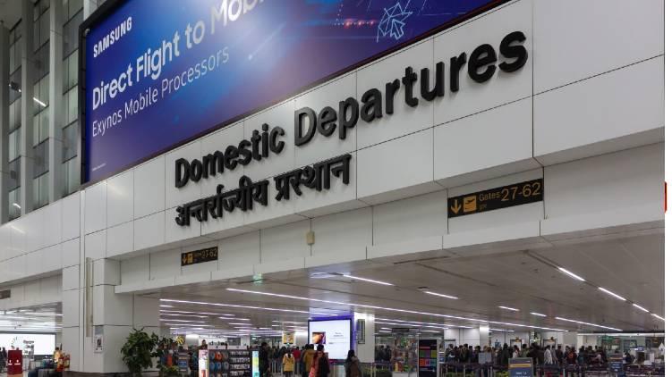 Govt lifts domestic flight capacity restriction