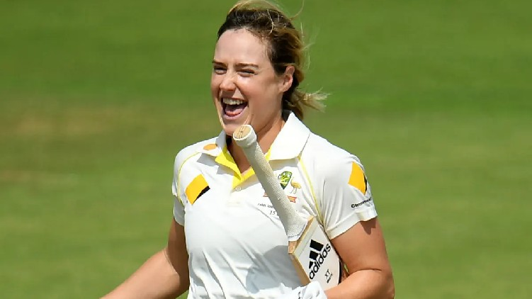 Ellyse Perry Record Cricket