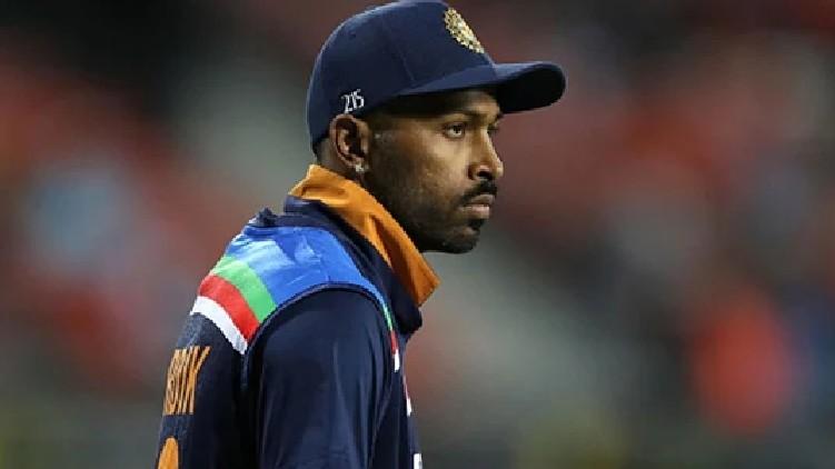 Indian Coaches Hardik Pandya