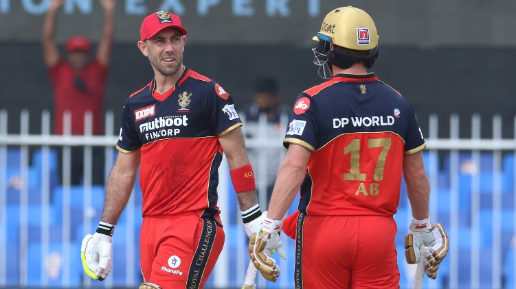 royal challengers innings punjab