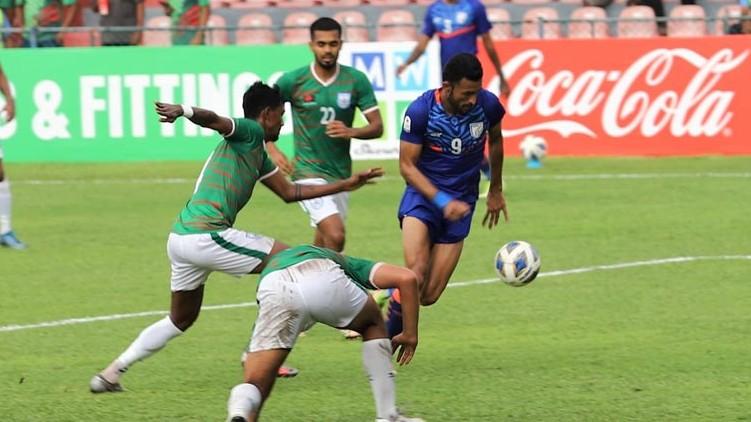 saff india drew bangladesh