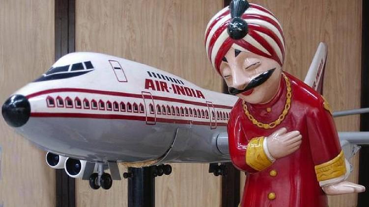 Air India employees salaries