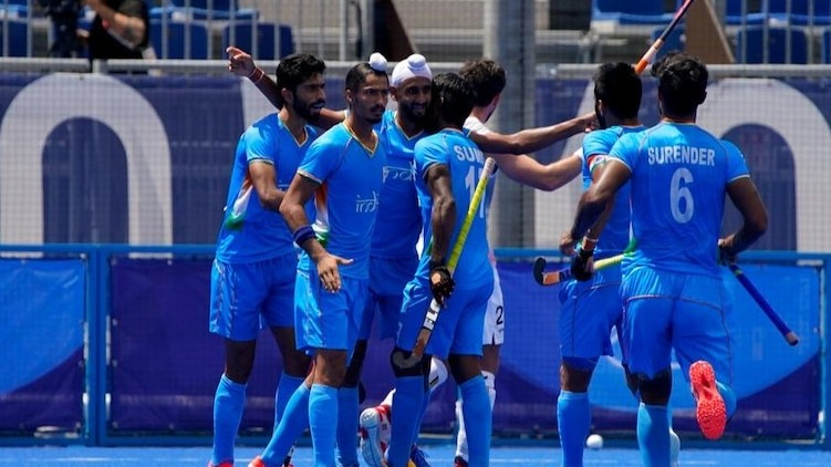 hockey indian team