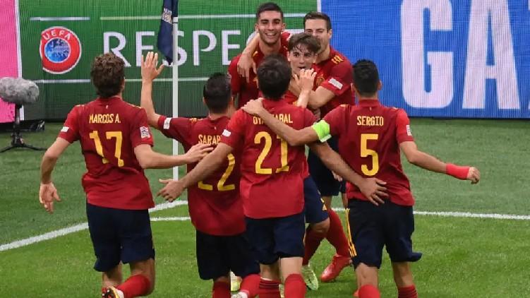 spain won italy uefa