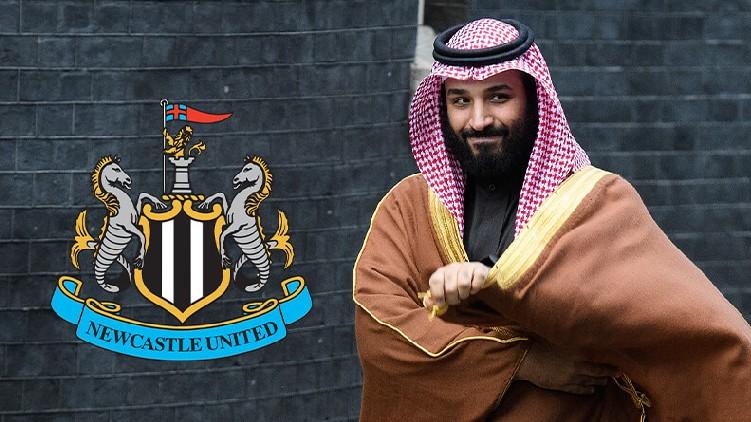 Newcastle takeover Saudi Arabia