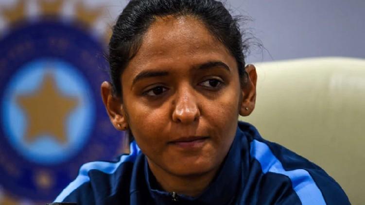 Harmanpreet Kaur Womens IPL