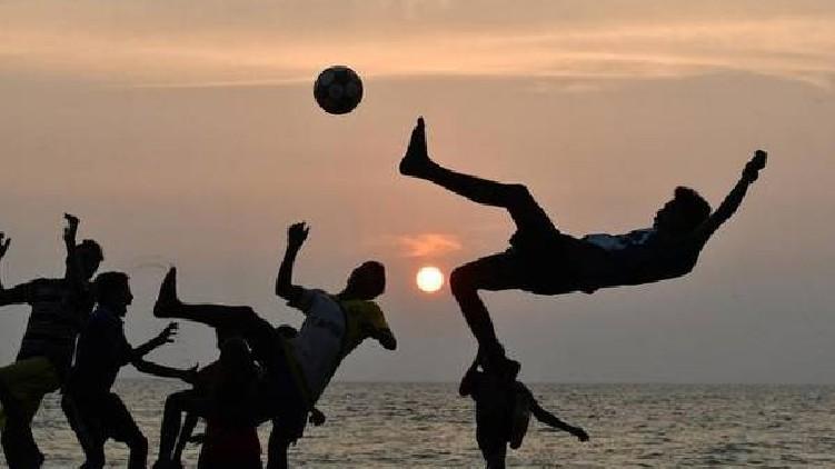 kerala football scoreline sports
