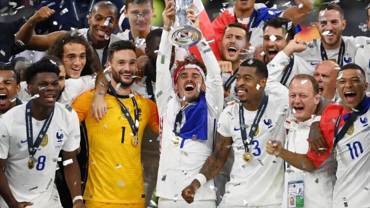 uefa nations league france