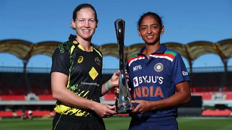 india women australia t20