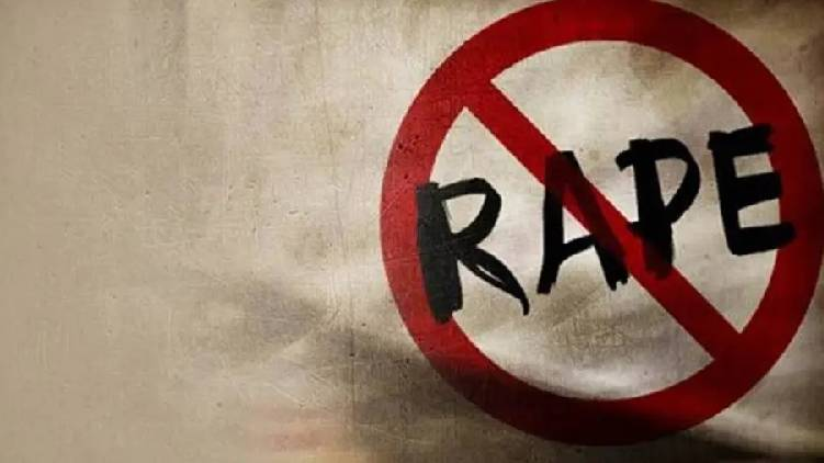 woman gang raped in train