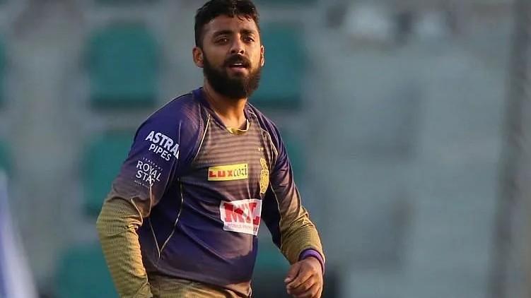 Varun Chakravarthy injury speculations