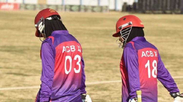 ban womens cricket Afghanistan