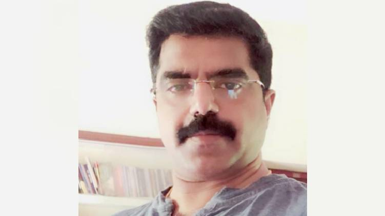 amrita tv deputy news editor