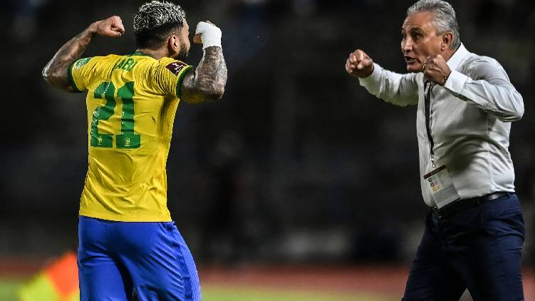brazil beats Venezuela