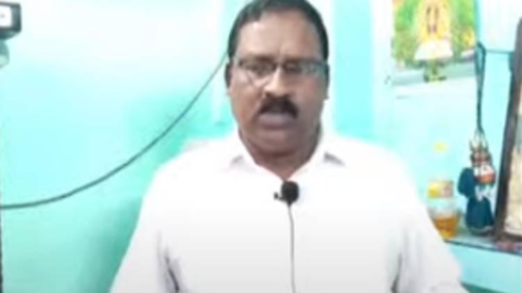 cpim local leader against police
