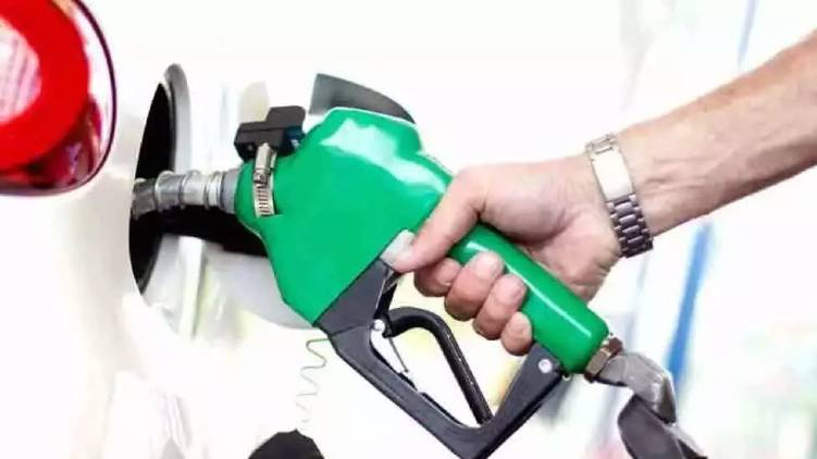 fuel price increase oct 9