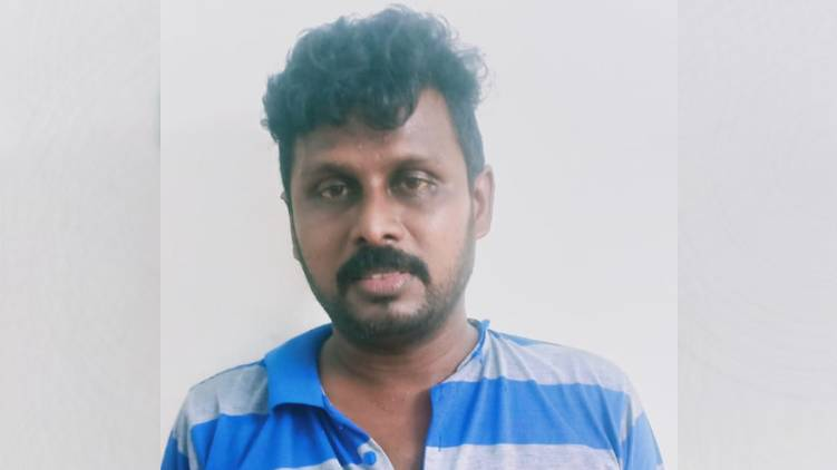 kakka shaji arrested
