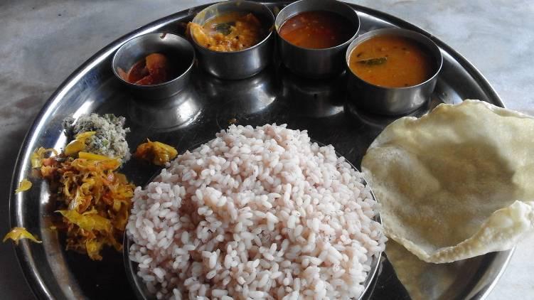 kochi 10 rupee lunch