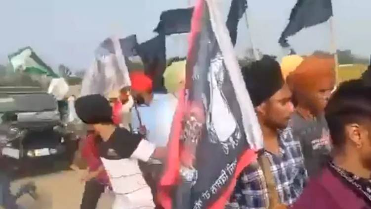 lakhimpur kheri new video