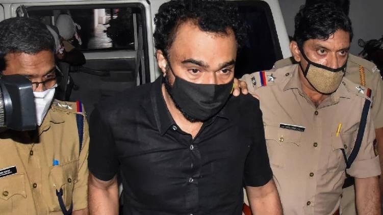 monson mavunkal crime branch custody