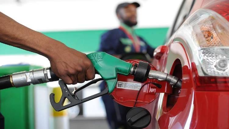 petrol diesel price increases