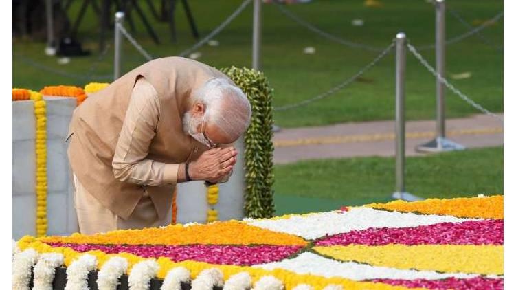 pm modi gandhi jayanti