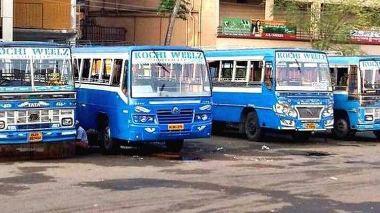 private bus demands ticket price hike
